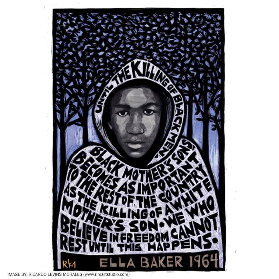 Trayvon Martin, the Legacy of Lynching, and the Role of White Women